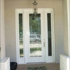 Single Patio Door Single Patio Door With Side Windows Single Patio Door In Home