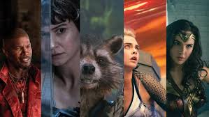 the globe guide to the 2017 summer movie season the globe and mail