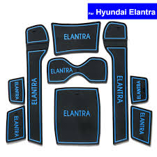 hyundai elantra mats get cheap car cup mat hyundai elantra aliexpress com