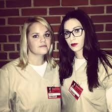 Oitnb Halloween Costumes 17 Orange Black Costume Ideas Images