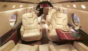 Gulfstream 5 Interior First Class I U0027ll Pass J4h Magazine