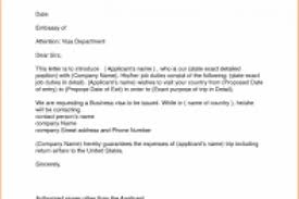 Guarantee Letter Sle For Visa Exle Of Invitation Letter For China Visa 4k Wallpapers