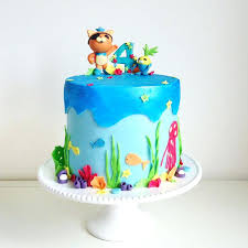 octonauts cake toppers octonauts birthday cake and supplies cake birthday cake banner diy