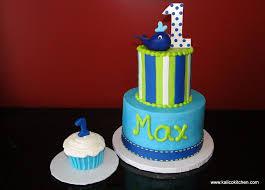 kalico kitchen first birthday cakes richmond va