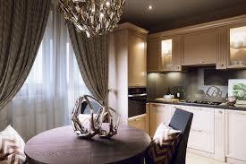 kitchen 3d rendering for austin project archicgi