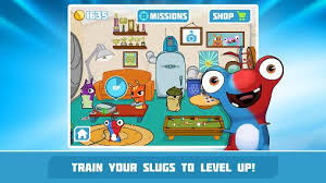slugterra slug android apk game slugterra slug free