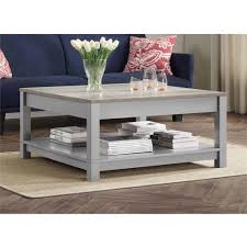 Wood Living Room Table Sets Better Homes And Gardens Langley Bay Coffee Table Multiple Colors