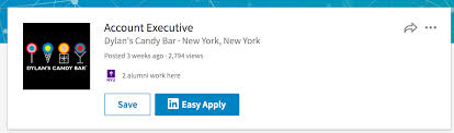 How Do I Upload My Resume To An Online Application by Everything You Need To Know About Using Linkedin Easy Apply The