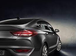 hyundai i30 fastback review 2018 parkers