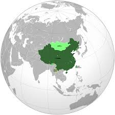 World Map Beijing China by China Future Map Game 3 Future Fandom Powered By Wikia