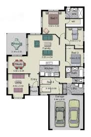 one story home floor plans one story house plans with porches 3 to 4 bedrooms and 140 to