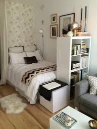 meubler une chambre meubler un studio 20m2 voyez les meilleures idées en 50 photos
