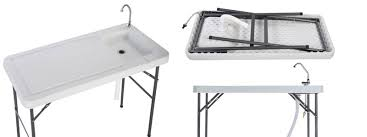 Portable Camping Sink Kitchen by Portable Camping Sink Table 49 97 Orig 100 Free Shipping