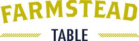 Farmstead Table Restaurant Menus U2039 Farmstead Table