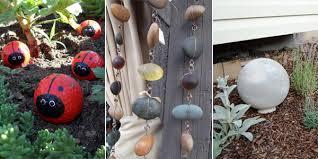 Recycled Garden Decor 11 Interesting Ideas For Homemade Garden Decorations