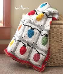 ravelry lights blanket pattern by zimmerman