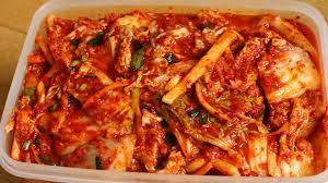 cara membuat pancake kimchi how to make easy kimchi 막김치 youtube