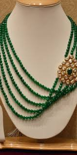 green fashion necklace images Buy designer jewellery online fashion jewelry online shopping jpg