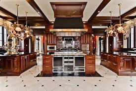 La Cornue Kitchen Designs Category Houses Home Bunch Interior Design Ideas