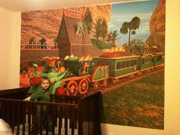 dinosaur train murals your way murals