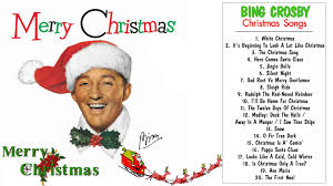 crosby christmas album christmas songs by crosby the most crosby