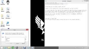 make u0027run u0027 run with administrative privileges automatically youtube