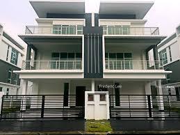 3 storey house 3 storey cluster house kiara 2 height height 5 x