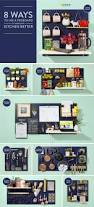 pegboard kitchen ideas best 25 kitchen pegboard ideas on pinterest wall mounted
