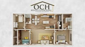 custom built home floor plans ocala custom homes manufactured homes and modular homes in fl