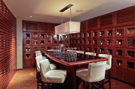 Dining Room Showcase Refrigerated Cabinets Elegantly Showcase Virginia Country Club U0027s