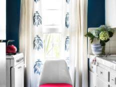 Window Coverings Ideas Window Treatments Ideas For Curtains Blinds Valances Hgtv