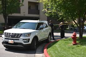 Ford Explorer Old - 16 year old boy in stable condition after being shot through hand