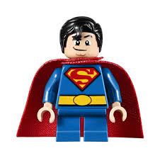 Picwic Lego by Lego 6175474 Super Heroes Mighty Micros Superman Vs Bizarro