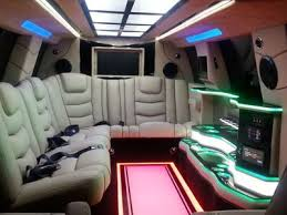 2015 cadillac escalade esv interior used 2015 cadillac escalade esv at limousine sales