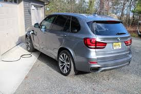 bmw still leads u s plug in sales percentages x5 plug in hybrid