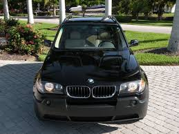 2004 bmw x3 2004 bmw x3 3 0i for sale in fort myers fl stock c33045