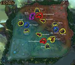 League For The Blind And Disabled General Strategy Guide Lol Essentials League Of Legends New