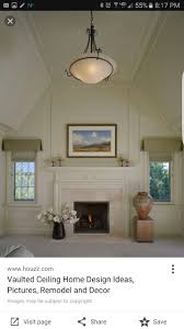 Houzz Ceilings by 11 Best Crown Mold On Vaulted Ceiling Images On Pinterest
