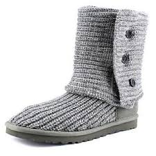s ugg cardy boots 5819 s ugg australia cardy boots grey 100