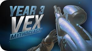 all new year 3 vex mythoclast nechrocasm ornaments new