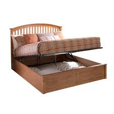 Wooden Ottoman Bed Frame Ottoman Beds Next Day Delivery Ottoman Beds From Worldstores