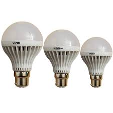 Led Light Bulb Reviews by Set Of 10 Led Light Bulbs From Vizio General Home Electronics