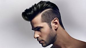 hard part hair men 30 awesome hard part haircuts for men the trend spotter