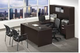 U Shaped Desk Performance Laminate U Shaped Desk Furnish Your Needs