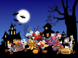 halloween animated gif background free halloween animated desktop wallpaper wallpapersafari