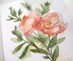 Original Home Decor 28 Best Floral Watercolor Prints Images On Pinterest Floral