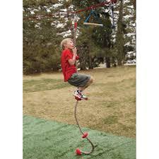 8ft slackers ninja u2014 climbing backyard obstacle www