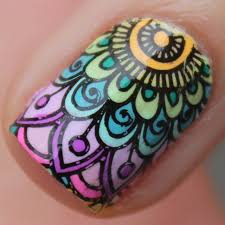 49 best mandala images on pinterest mandalas nail art and make up