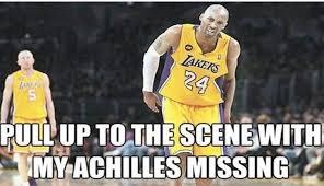 Kobe Bryant Injury Meme - kobe bryant s career as told through memes by a celtics fan