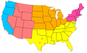 list of us states opinions on list of u s states largest cities by population
